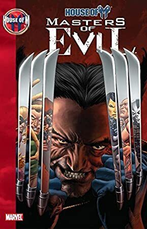 Free Read House Of M Masters Of Evil House Of M Marvel Evil