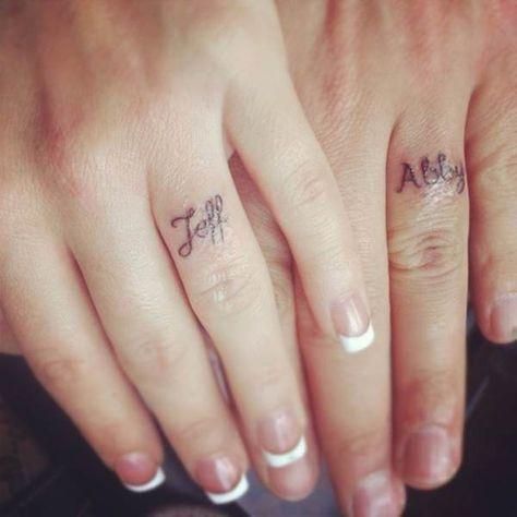 90 Tatuajes Para Parejas Que Os Enamoraran Este 2020 Tatuajes