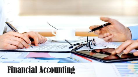 The main objective of Financial Accounting is the preparation of - financial statements