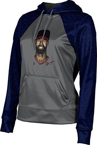 ProSphere Wartburg College Girls Pullover Hoodie School Spirit Sweatshirt Ripple