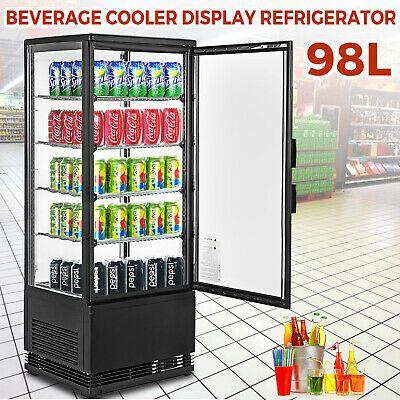 Ad Ebay Url Commercial Beverage Refrigerator 98l Countertop