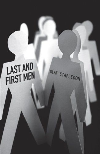 Last And First Men Book Cover Design Beautiful Book Covers Best Book Covers