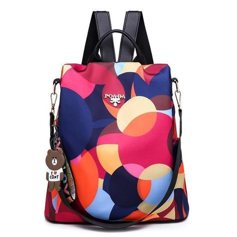 Waterproof Business Carry On Backpack for Men and Women Fashion Leisure Backpack for Girls and Boys Disney Winnie Pooh Honey Large Laptop Backpack