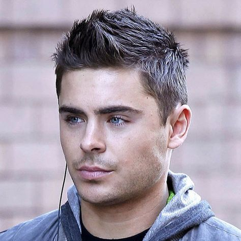 Haircuts For Men, Trendy Boys Haircuts, Hairstyles For Teenage Guys, Boy Haircuts Short, Celebrity Haircuts, Cool Hairstyles For Men, Teen Hairstyles, Haircut Short, Men's Haircuts