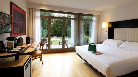 Abba Burgos Hotel S Hotel En Burgos Habitacion Abba