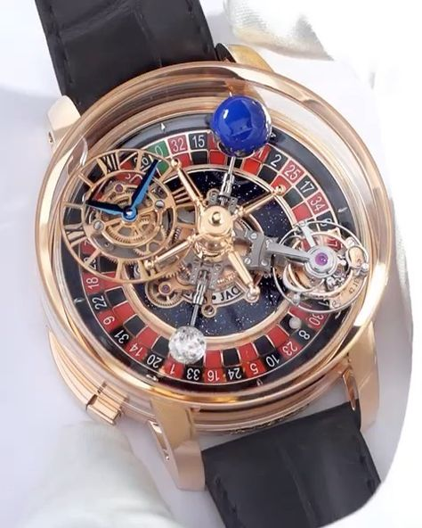 Jacob Co On Instagram Creativity And Craftsmanship Has Pushed The Creation Of The Worlds First Fu In 2020 With Images Luxury Watches For Men Watches For Men Expensive Watches
