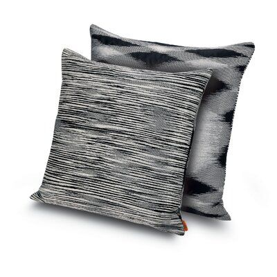 Missoni Home Sakai Seul Throw Pillow In 2020 Throw Pillows