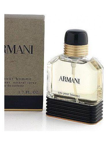 16d1a9fd21 Armani Eau Pour Homme di Giorgio Armani da uomo | Beauty in 2019 ...