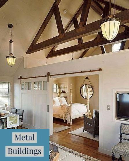 40x60 Metal Building Kit Prices Online Costs Amp Amp Estimates And Pole Barn Homes Interior Barn House Design Interior Barn Doors House Interior