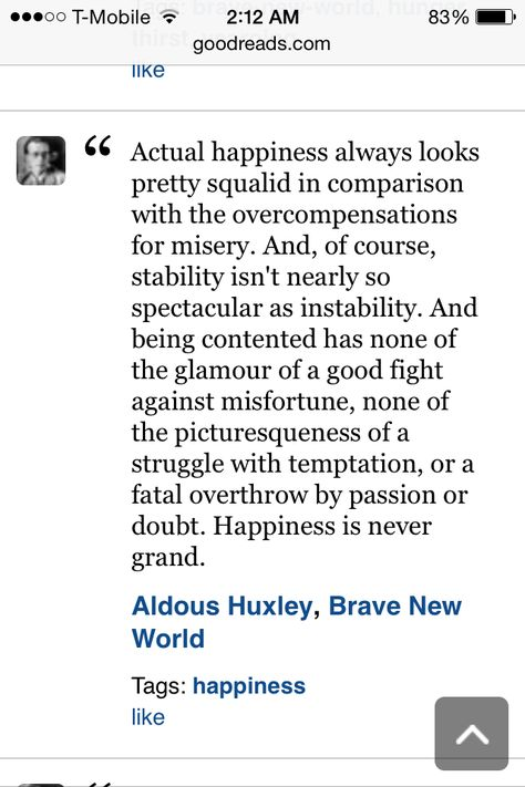 Books Quotes Bravenewworld How To Look Pretty Brave New World