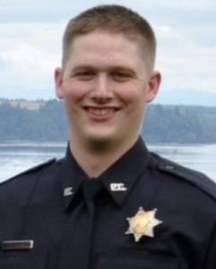 Deputy Sheriff Cooper Andrew Dyson Sheriff Deputy Police Officer Appreciation Fallen Police Officer
