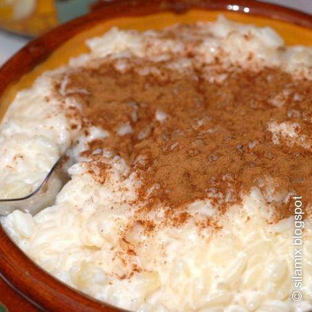 Arroz Doce Tradicional Receita Receita De Canjica Canjica