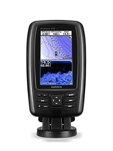 Garmin Gt21 Tm Chirp Downvu Xdcr 010 Fishfinder Gps Navigation