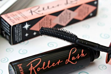 Benefit Roller Lash. GOT IT..WAS NOT TO CRAZY ABOUT THIS ONE. WONT PURCHASE AGAIN