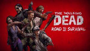 The Walking Dead Road To Survival Coin Hack No Survey No Human