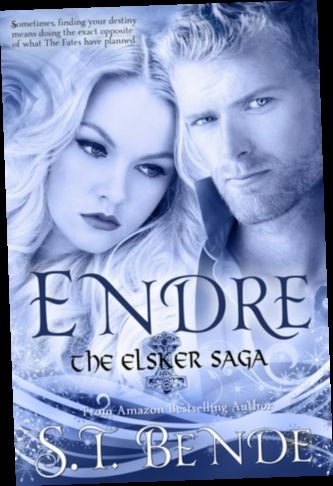 Ebook Pdf Epub Download Endre By S T Bende In 2020 Fantasy Books Norse Mythology Book Books