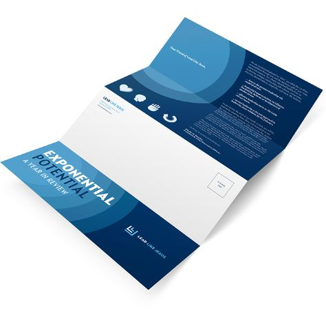 DIRECT mail brochure - Google Search | Brochure, Direct marketing, Direct  mail