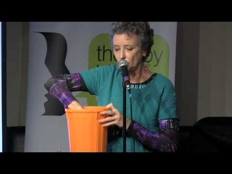 ▶ Gina Davies: Attention Autism — Therapy Ideas Live - YouTube