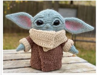 I have prepared a list of 40 free crochet bunny patterns that will ... | 247x320