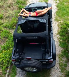 Jammock Black Jeep Wrangler Hammock 700371223939 87 17 Wrangler