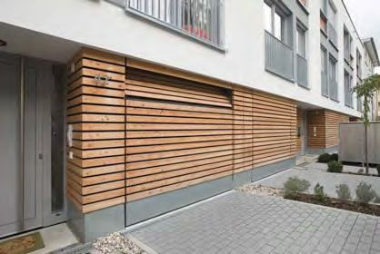 Garagentor modern  17 Best images about garaż on Pinterest | Garage door opener ...
