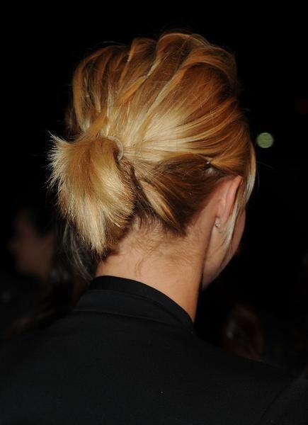 Medium Length Hair With Bangs Short Wedding Hair Short Hair Ponytail