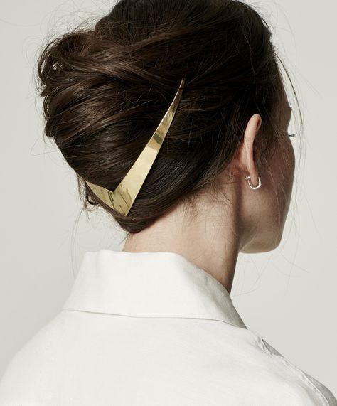Envie d'un néo-bijou de cheveux ! (bijou LELET NY)