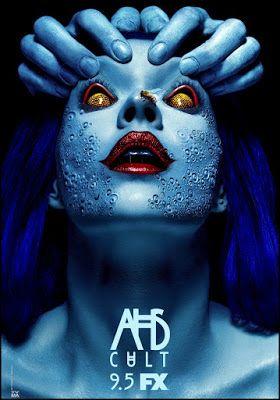 SERIES: American Horror Story: Cult