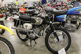 1926 Douglas Boardtracker Improb Motorcycle Bike Japanese Motorcycle