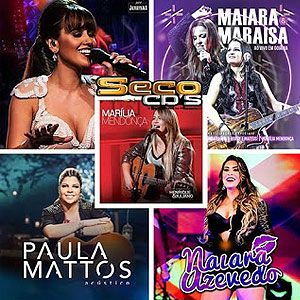 Mulherada Sertaneja Sertanejo Universitario Musica Online