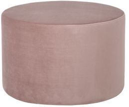 Samt Hocker Daisy Hocker Pouf Hocker Und Sofa Hocker