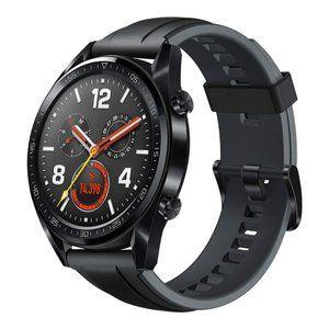 Huawei Watch Gt スマートウォッチ Gps内蔵 気圧高度計 Ios Android対応 Watch Gt Sports Bla 20190418075321 00014 すべうま444 通販 スマートウォッチ 高度計 ウォッチ
