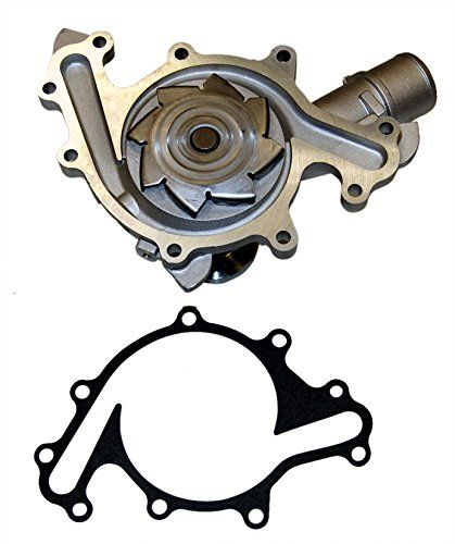Gmb 125 1940 Oe Replacement Water Pump With Gasket