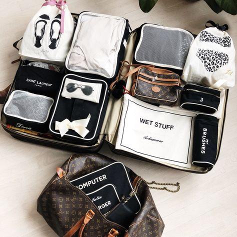 Beauty Box Mini Black