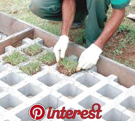 TurfStone Pavers - Mutual Materials