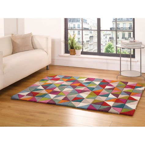 Modern Contemporary Rugs From Mail