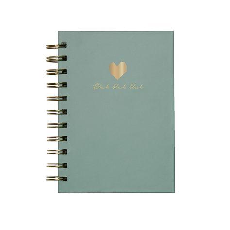 HOP Notebook Big - Honey nude Kopen? - Invulboekjes.nl