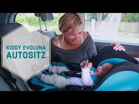Clevamama Universaler Baby Fu/ßsack Schlafsack f/ür Autositz Schwarz