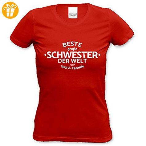 T-Shirt für die Mutter Witziges Geschenk zum Muttertag Beste Mom der Welt