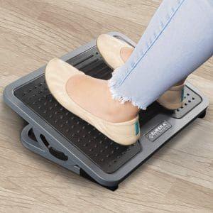 Eureka Ergonomic Tilt Adjustable Footrest Foot Rest Sitting Posture Home Office Accessories