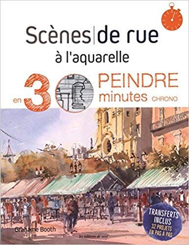 Telecharger Scenes De Rue A L Aquarelle Livre Gratuit Pdf Epub