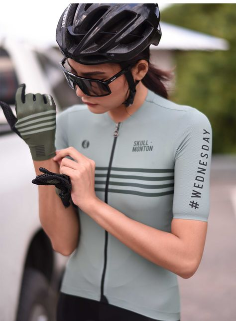 Best Lightweight Cycling Jersey In 2020 Cycling Women Summer