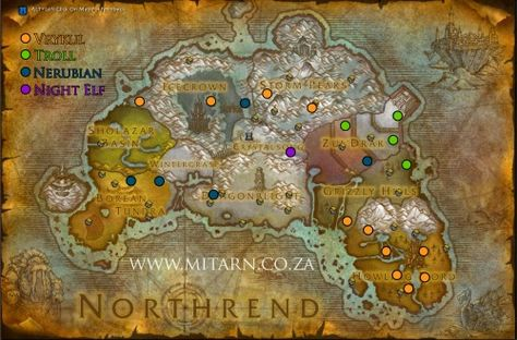World of warcraft map google search mystical magical maps and world of warcraft map google search mystical magical maps and posters pinterest pathfinder rpg fantasy map and rpg gumiabroncs Images