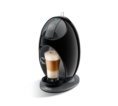 Nescafe Dolce Gusto Delonghi Jovia Pod Coffee Machine Blk