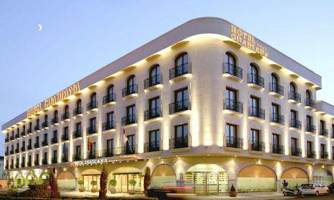 72 Ideas De Hoteles Hoteles Hoteles Para Niños Estación De Ferrocarriles