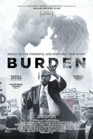 Assistir Filme Completo Burden 2019 Dublado Online Gratis