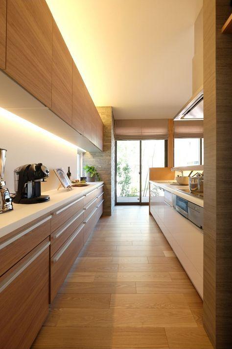 キッチン おしゃれまとめの人気アイデア Pinterest s 和風の家の