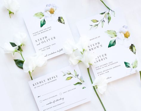 Tips on Choosing Your Save the Dates