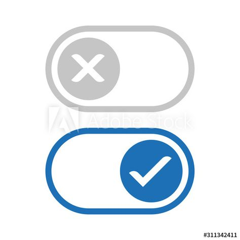 On off icon. Switch button. Vector illustration. , #AFFILIATE, #Switch, #icon, #button, #illustration, #Vector #Ad