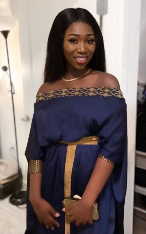 So'Fatoo #afrikanischekleider - banasanabize190595